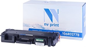 (1012897) NVPrint 106R02778 Картридж NV Print для Xerox Phaser 3052/3260/WC 3215/3225, 3К