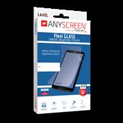 (1012886) Пленка защитная Lamel Гибкое защитное стекло Flexi GLASS для Xiaomi Redmi 4X ANYSCREEN