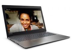 "(1012983) Ноутбук Lenovo IdeaPad 320-15IAP Celeron N3350, 4Gb, 500Gb, Intel HD Graphics 500, 15.6"", HD (1366x768), Windows 10, grey, WiFi, BT, Cam"