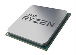(1013060) Процессор AMD Ryzen 5 2600 AM4 (YD2600BBAFBOX) (3.4GHz) Box