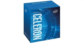 (1013078) Процессор Intel Original Celeron G4900 Soc-1151v2 (BX80684G4900 S R3W4) (3.1GHz/iUHDG610) Box