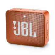 (1013104) Динамик JBL Портативная акустическая система JBL GO 2 оранжевый