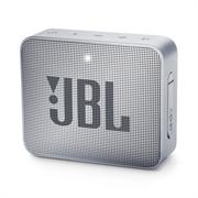 (1013103) Динамик JBL Портативная акустическая система JBL GO 2 серый