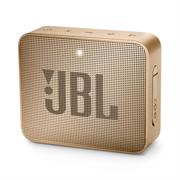 (1013102) Динамик JBL Портативная акустическая система JBL GO 2 светло коричневый