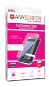 (1013136) Пленка защитная lamel 3D FullScreen FILM для Meizu M6 Note, ANYSCREEN