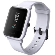 (1013147) Умные часы Xiaomi Amazfit Bip White Cloud (UYG4024RT)