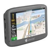 """(1013192) Навигатор Автомобильный GPS Navitel G500 5"""" 480x272 4Gb microSDHC серый Navitel"""