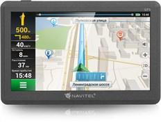 "(1013190) Навигатор Автомобильный GPS Navitel C500 5"" 480x272 4Gb microSDHC черный Navitel"