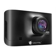 (1013188) Видеорегистратор Navitel R400 черный 12Mpix 1080x1920 1080p 120гр. AIT 8328P