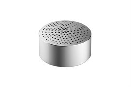 (1013184) Портативная Bluetooth колонка. Xiaomi Mi Bluetooth Speaker Mini серебристый 2W 1.0 BT 5м (FXR4040CN)