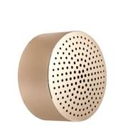 (1013182) Портативная Bluetooth колонка Xiaomi Mi Bluetooth Speaker Mini золотистый 2W 1.0 BT 5м (FXR4039CN)