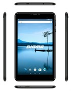 "(1013242) Планшет Digma Plane 8021N 4G MTK8735V (1.0) 4C, RAM1Gb, ROM16Gb 8"" IPS 1280x800, 3G, 4G, Android 7.0, черный, 2Mpix, 0.3Mpix, BT, GPS, WiFi, Touch, microSD 64Gb, minUSB, 3200mAh"