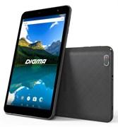 """(1013241) Планшет Digma Optima 8019N 4G MTK8735V (1.0) 4C, RAM1Gb, ROM8Gb 8"""" IPS 1280x800, 3G, 4G, Android 7.0, черный, 2Mpix, 0.3Mpix, BT, GPS, WiFi, Touch, microSD 64Gb, minUSB, 3400mAh"""