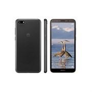 "(1013248) Смартфон Huawei Y5 2018 PRIME Черный Mediatek MT6739x4, 2Gb, 16Gb, Cortex-A53, 5.45"", IPS (1440 x 720), Android 8.1 (Oreo) + EMUI 8.0, 3G, 4G/LTE, WiFi, GPS/ГЛОНАСС, BT, Cam, 3020mAh"