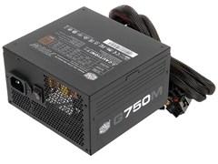 (1013258) Блок питания ATX 750W RS750-AMAAB1-EU COOLER MASTER