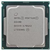 (1013285) Процессор Intel Original Pentium Gold G5400 Soc-1151v2 (CM8068403360112S R3X9) (3.7GHz/iUHDG610) OEM