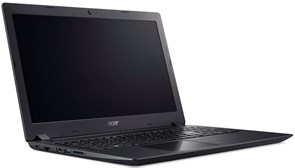 "(1013297) Ноутбук Acer Aspire A315-21-45WM A4 9125, 4Gb, 1Tb, AMD Radeon R3, 15.6"", HD (1366x768), Linpus, black, WiFi, BT, Cam, 4810mAh"