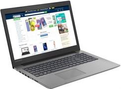 """(1013295) Ноутбук Lenovo IdeaPad 330-15ARR Ryzen 3 2200U, 8Gb, 500Gb, AMD Radeon Vega 3, 15.6"""", TN, FHD (1920x1080), Free DOS, black, WiFi, BT, Cam"""