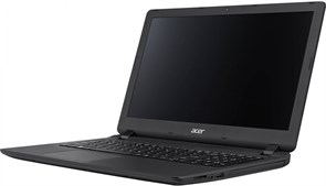 "(1013351) Ноутбук Acer Aspire ES1-732-C1LN Celeron N3350, 4Gb, 500Gb, Intel HD Graphics 500, 17.3"", HD+ (1600x900), Windows 10 Home, black, WiFi, BT, Cam, 3220mAh"