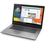 (1013349) Ноутбук Lenovo IdeaPad 330-17IKBR [81DM006JRU] grey 17.3 {HD+ i3-8130U/8Gb/1Tb/DVDRW/W10}