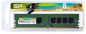 (1013361) Модуль памяти 8GB PC17000 DDR4 SP008GBLFU213B02 SILICON POWER