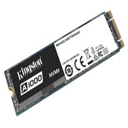 (1013354) SSD жесткий диск M.2 2280 240GB SA1000M8/240G KINGSTON