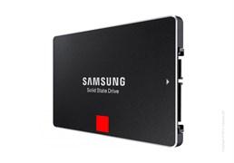 (1017439) Samsung SSD 256Gb 860 PRO Series MZ-76P256BW {SATA3.0, 7mm}