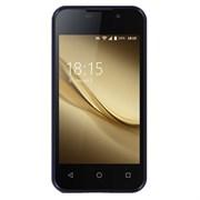 """(1013410) Смартфон BQ-4072 Strike Mini Розовое Золото 4"""" / 800x480 / Spreadtrum SC7731 / 8 Гб / 1 Гб / 3G / 5 МП+2 МП / Android 7.0 / 1300 мА⋅ч"""