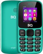 (1013397) Мобильный телефон BQ-1413 Start Зеленый