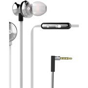 (1013480) Наушники Awei ES980Hi (silver) с микрофоном и регулятором громкости