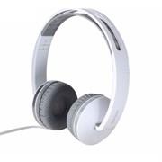 (1013470) Наушники Gorsun GS-785 (white) с микрофоном и регулятором громкости