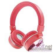 (1013462) Гарнитура bluetooth Gorsun E87 (pink)