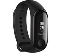 (1013492) Фитнес-браслет Xiaomi Mi Band 3 черный