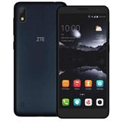 (1013501) Смартфон ZTE Blade A530 blue Blade A530 Blue, 5.5'' 18:9 1440x720, 1.3GHz, 4 Core, 2GB RAM, 16GB, 13Mpix/5Mpix, 2 Sim, 2G, 3G, LTE, BT, Wi-Fi, GPS, Micro-USB, 2600mAh, Android O, 132g, 147.8х69.2х8.5