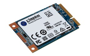 (1013540) Накопитель SSD Kingston MSATA 480GB SUV500MS/480G KINGSTON