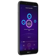 "(1013533) Смартфон Huawei Y6 2018 PRIME Черный, Qualcomm MSM8917x4, 2Gb, 16Gb, Adreno 308, 5.7"", IPS (1440 x 720), Android 8.0 (Oreo) + EMUI 8.0, 3G, 4G/LTE, WiFi, GPS/ГЛОНАСС, BT, Cam, 3000mAh"