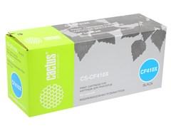 (1013580) Тонер Картридж Cactus CS-CF410X черный для HP HP CLJ Pro M452dn/M452dw/M477fdn/M477fdw (6500стр.)
