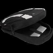 """(1013595) Рюкзак для ноутбука EVEREST 15.6"""" BLACK 26066 DEFENDER"""