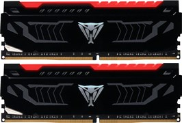 (1013594) Память DDR4 2x8Gb 2666MHz Patriot PVLR416G266C5K RTL PC4-21300 CL15 DIMM 288-pin 1.2В single rank