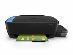 (1013656) МФУ струйный HP Ink Tank 319 AiO (Z6Z13A) A4 USB черный