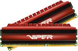 (1013662) Модуль памяти 16GB PC24000 DDR4 KIT2 PV416G300C6K PATRIOT