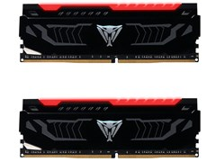 (1013661) Модуль памяти 16GB PC19200 DDR4 KIT2 PVLR416G240C4K PATRIOT