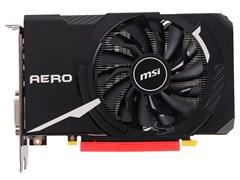 (1013660) Видеокарта PCIE16 GTX1060 3GB GDDR5 GTX 1060 AERO ITX 3G OC MSI