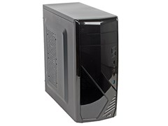 (77757500) Системный блок Intel Core i3 7300 2x 4.0Ghz Skylake | S1151 | AMD RX 560 4GB DDR5 | DDR4 8Gb | HDD 1000GB | DVD-RW
