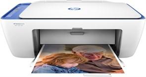 (1013700) HP Deskjet 2630 <V1N03C> принтер/ сканер/ копир, А4, 7.5/5.5 стр/мин, USB, WiFi