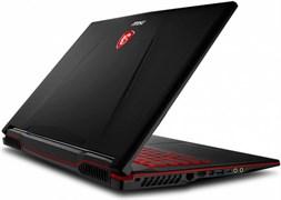 "(1013698) Ноутбук MSI GL63 8RD-471XRU Core i5 8300H, 8Gb, 1Tb, nVidia GeForce GTX 1050 Ti 4Gb, 15.6"", FHD (1920x1080), Free DOS, black, WiFi, BT, Cam"