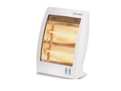 (1010810) Инфракрасный галогенный обогреватель Ballu BHH/M-09N 900Вт белый