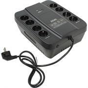 (1017455) Источник бесперебойного питания Powercom Back-UPS SPIDER, OffLine, 450VA / 270W, Tower, Schuko