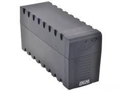 (1013813) Источник бесперебойного питания Powercom Raptor RPT-800A EURO 480Вт 800ВА черный