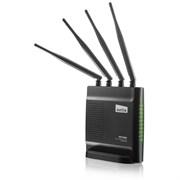 (1013782) Роутер беспроводной Netis WF2880 AC1200 10/100/1000BASE-TX черный